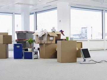 bursa ofis tasima