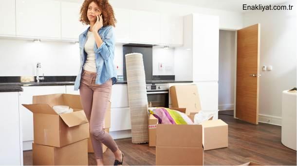 Bursa Evden Eve - Arda Taşımacılık