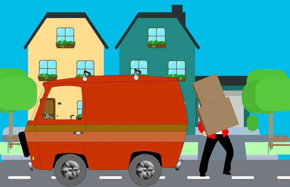 bursa ev ev tasima- Arda Taşımacılık