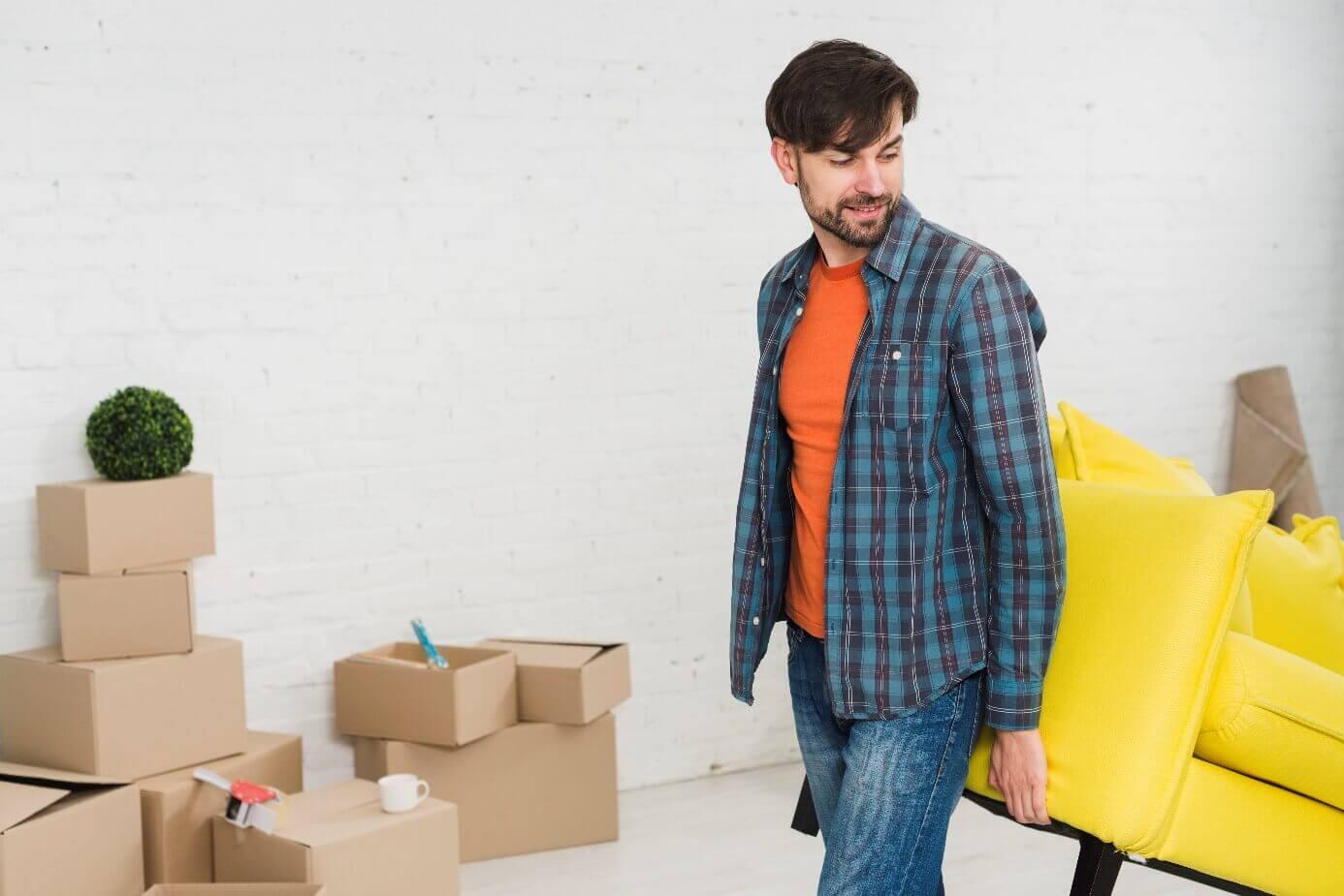 Evden Eve Nakliyat Şirketleri - Arda Taşımacılık